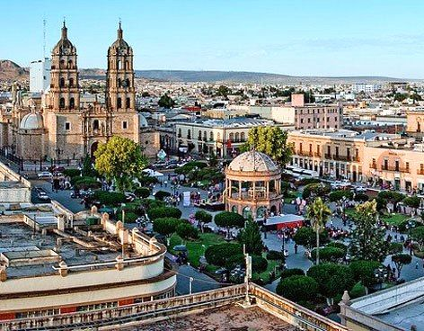 chihuahua town in mexico