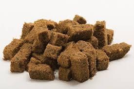 freeze-dried food